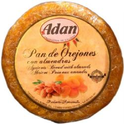Apricot & Almond Wheel 200g | Buy Online | Spanish Food | UK
